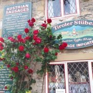 Tiroler Stuberl, Bakewell
